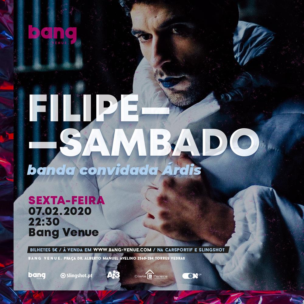 Filipe Sambado